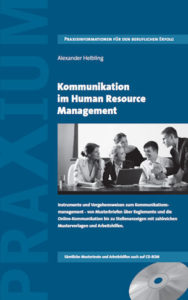 Human Resource Management Kommunikation