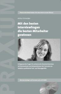 Interviewführung Personalwesen
