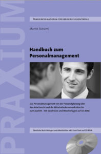 Fachliteratur zum Personalmanagement