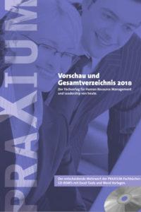 VV Deckblatt 2018