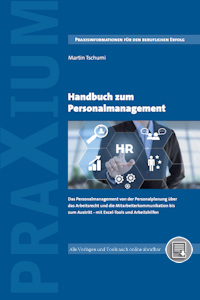 Personalmanagement Buch