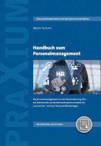 Personalmanagement Aufgaben Buch